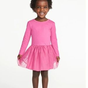Other - 12-18M, 18-24M, 2T pink tutu dress